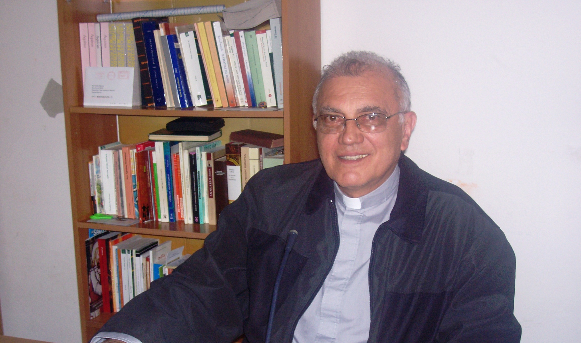 Monsignor Baltazar Porras Cardoso