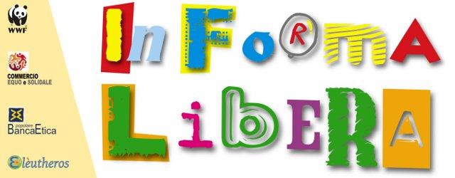 Logo - InFormaLibera