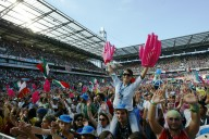 Sono tanti i giovani, ai quali è rivolto il messaggio, che parteciperanno alla Gmg 2016 di Cracovia