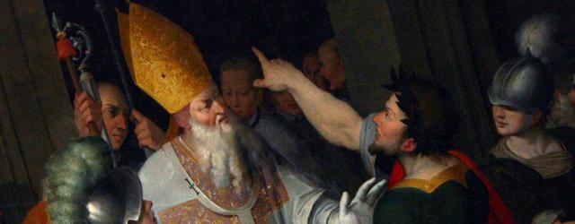 Camillo Procaccini-Ambrogio e Teodosio_1551-1629