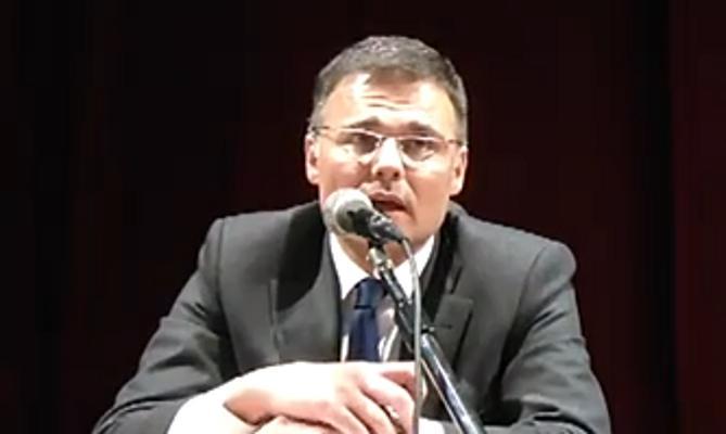 Pasquale Fimiani