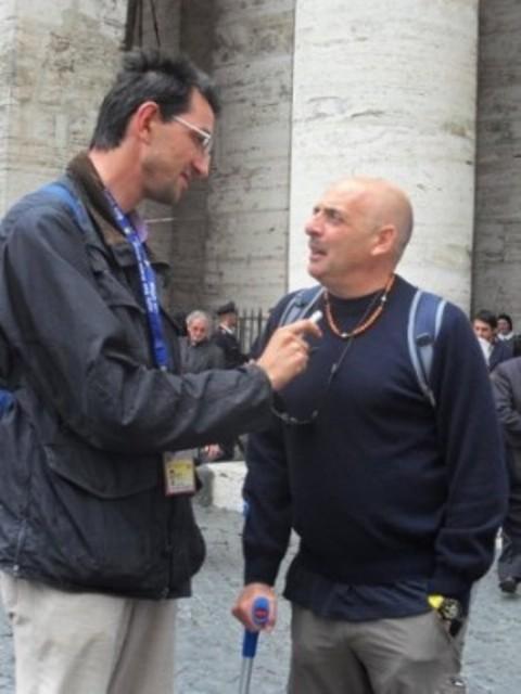Paolo Brosio 2
