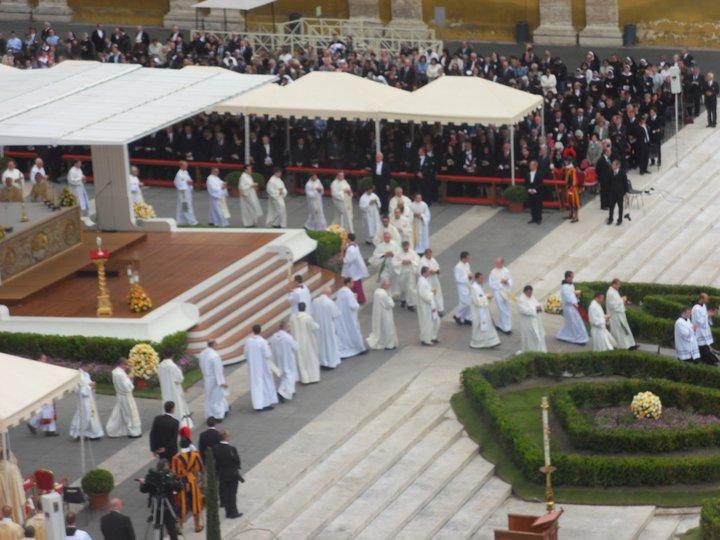 beatificazione 1