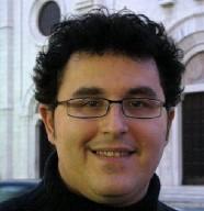 Antonio Blasioli, presidente del Conslglio Comunale