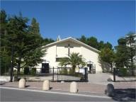La parrocchia del Cristo Re a Pescara Colli