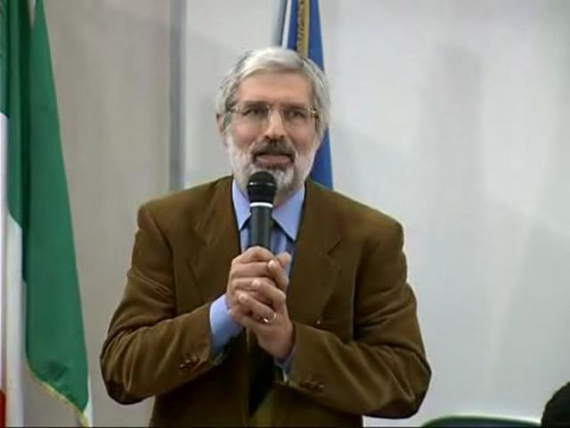 Prof Cascavilla