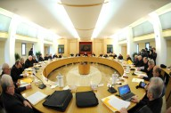Il Consiglio episcopale permanente della Cei