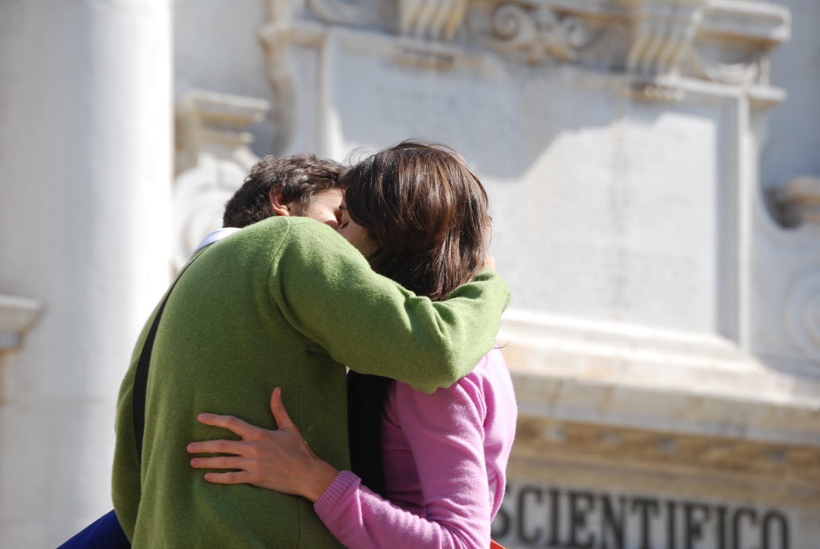 innamorati-venezia