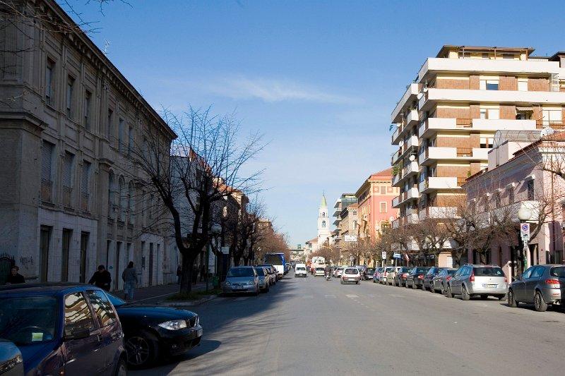 01 - Via Gabriele D'Annunzio