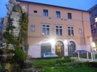 La sede dell'Istituto Toniolo a Pescara