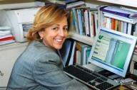 Carla Collicelli, ricercatrice del Censis