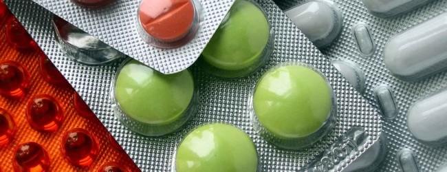 medicinali, farmaco