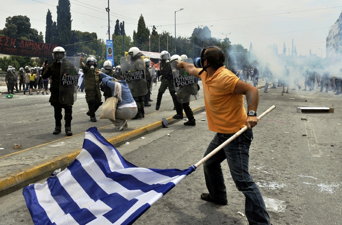 foto Grecia