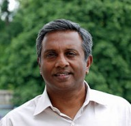 Salil Shetty, segretario generale di Anesty International