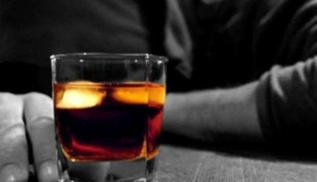 Pelle e alcolismo
