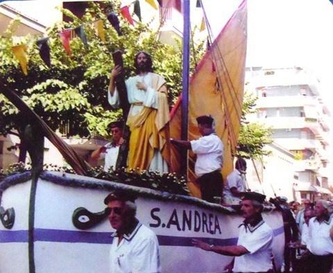 S. Andrea