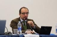 Oliviero Forti, responsabile Immigrazione di Caritas Italiana