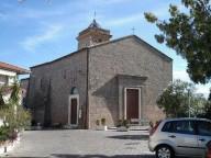 La chiesa di San Michele Arcangelo a Montesilvano colle