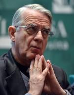 Padre Federico Lombardi, direttore Sala stampa Vaticana