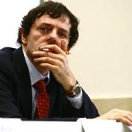L'economista Leonardo Becchetti