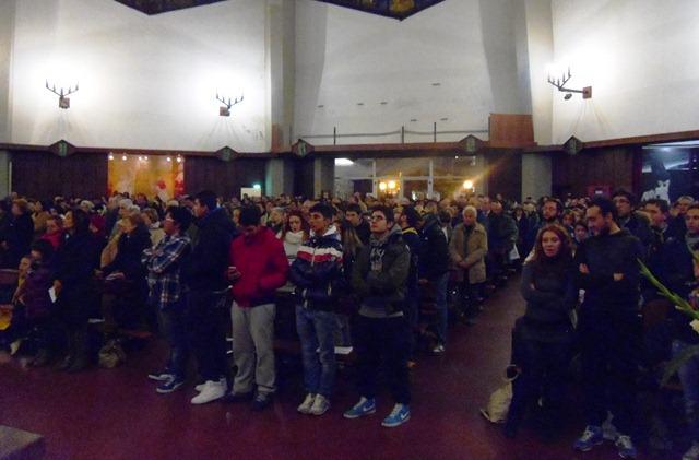 Sant'Andrea gremita