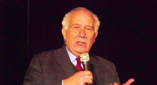 Carlo Casini, presidente nazionale del Movimento per la Vita