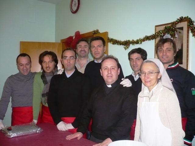 Epifania Caritas 2012