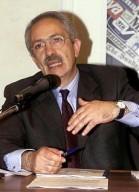 Gian Maria Fara, presidente Eurispes