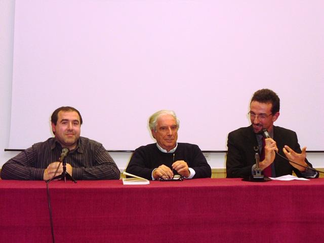 conferenza Moscati