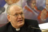 Cardinale Péter Erdõ, presidente del Consiglio delle Conferenze episcopali europee