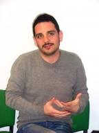 Corrado De Dominicis, ufficio stampa Caritas diocesana