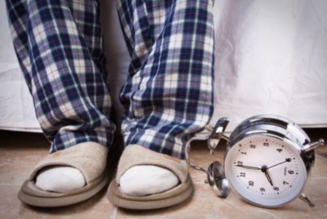 Divagando - I disturbi del sonno nei bambini