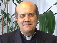 Mons. Domenico Sigalini, vescovo di Palestrina e presidente del Centro orientamento pastorale