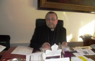Mons. Tommaso Valentinetti, presidente Conferenza episcopale abruzzese e molisana