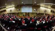 I lavori sinodali della scorsa Assemblea straordinaria