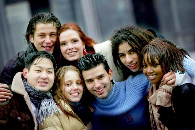 integrazione razziale