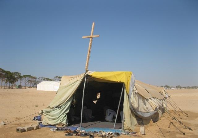 africa tenda