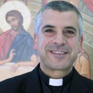 Mons. Francesco Soddu, direttore di Caritas Italiana