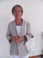 Marcella Fazia, presidente della Consulta delle aggregazioni laicali