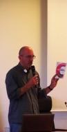 don Fernando Pallini, direttore Ufficio Catechistico Pescara-Penne