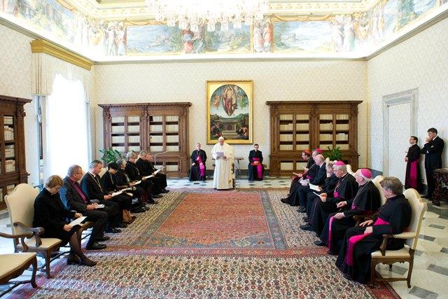 luterani e cattolici