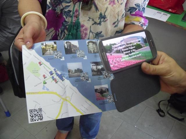 mappatura Pescara