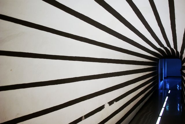 Tunnel-Alviani