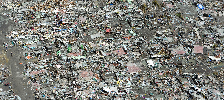 Filippine Tifone