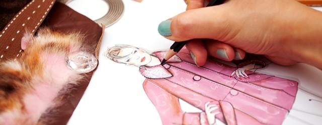 Nasce la scuola per i professionisti della moda la porzione for Scuola di moda pescara