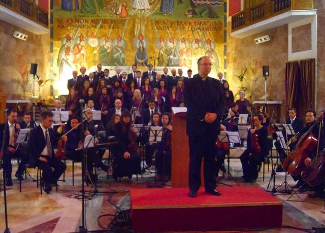 orchestra Frisina