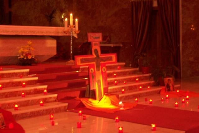 altare ecumenico