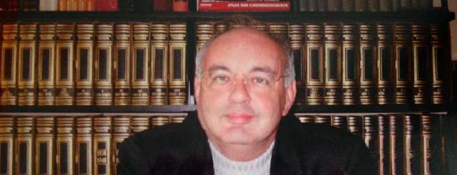 don Giuseppe Di Bartolomeo