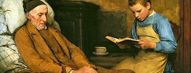 Cosa significa il libro nel contesto della vita umana? Con Romano Guardini, per capire.