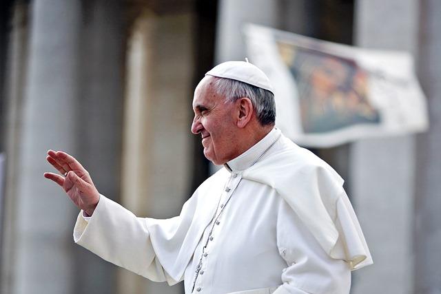 Papa Fracesco